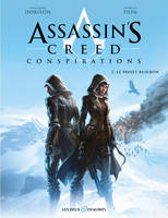 Assassin's creed conspirations, 2, Assassin's creed / Le projet Rainbow, Le projet Rainbow