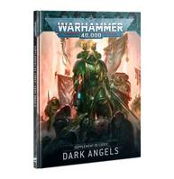 Supplément de Codex Dark Angels VF