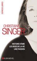 coffret 3 vol christine singer