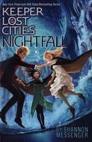 NIGHTFALL (KEEPER OF THE LOST CITIES, 6)