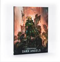 Supplément de Codex Dark Angels VO