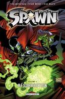 Spawn, 1, Résurrection