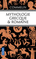 MYTHOLOGIE GRECQUE & ROMAINE