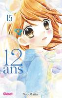 12 ans - Tome 15