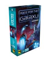 Race for the Galaxy - Seconde édition révisée