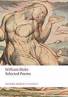 WILLIAM BLAKE. SELECTED POEMS