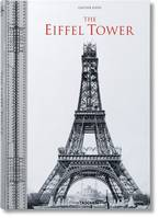 THE EIFFEL TOWER-TRILINGUE - JU, the three-hundred meter tower