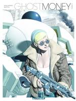 Ghost Money - Tome 5 - Le Black Cloud