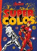 MARVEL - Super colo