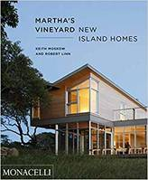 Martha's Vineyard New Island Homes /anglais