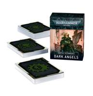 Cartes Tactiques Dark Angels