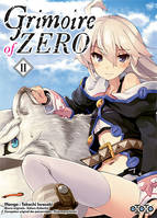 2, Grimoire of Zero