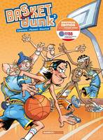 7, Basket Dunk - tome 07