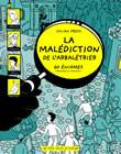 LA MALEDICTION DE L'ARBALETRIER - 60 ENIGMES A RESOUDRE EN S'AMUSANT!