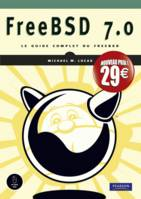 FreeBSD 7.0, Le guide complet du FreeBSD