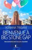 BIENVENUE A BIG STONE GAP