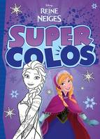 REINE DES NEIGES - Super colo