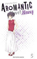 5, Aromantic (love) Story - tome 5