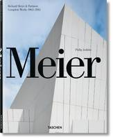 ju- Meier, Trade, Richard Meier & partners, complete works 1963-2013