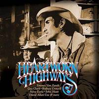 Heartworn Highways - Original Sound