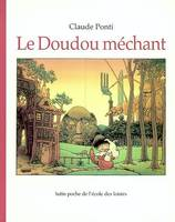 DOUDOU MECHANT (LE) - LP