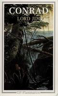 LORD JIM, récit