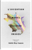 L'invention de Morel ou la machine à images