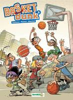 6, Basket Dunk - tome 06