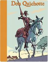 Don Quichotte - Tome 1 - tome 1