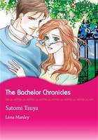 Harlequin Comics: The Bachelor Chronicles