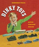 Dinky Toys - Nouvelle édition, Autos, camions, engins