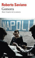 Gomorra, Dans l'empire de la camorra