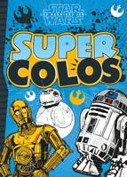 STAR WARS - Super Colos