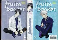 7-8, Fruits Basket - Album n°4 - Tome 7 et 8, une corbeille de fruits