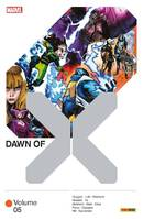Dawn of X Vol. 05