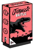 Jurassic Battle - jeu de cartes