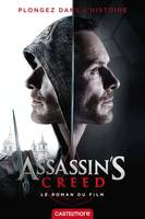 Assassin's creed, Le roman du film