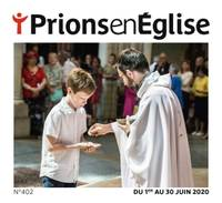 Prions gd format - octobre 2020 N° 406