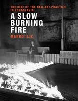 A SLOW BURNING FIRE : THE RISE OF THE NEW ART PRACTICE IN YUGOSLAVIA /ANGLAIS