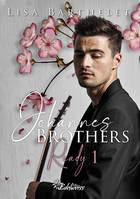 Johannes Brothers, Ready 1