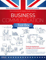 Business communication tool box : Coffret