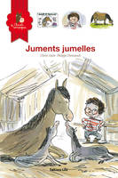 Cheval & compagnie, 9, Juments jumelles
