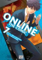 7, Online the comic T07