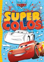 CARS - Super Colos - Disney Pixar