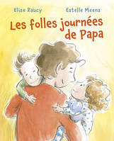 FOLLES JOURNEES DE PAPA (LES)