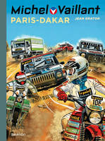 Michel Vaillant - Tome 41 - Michel Vaillant 41 (rééd. Dupuis) Paris-Dakar, Volume 41, Paris-Dakar
