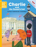 Charlie and the queen's hat, Hello kids readers - starter