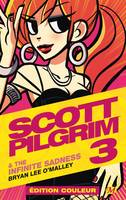 Scott Pilgrim , Scott Pilgrim and the infinite sadness