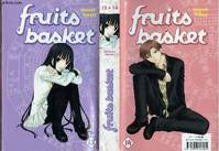 13-14, Fruits Basket - Album n°7 - Tome 13 et 14, une corbeille de fruits