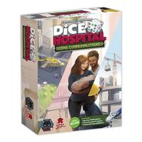 Dice Hospital - Extension Community Care Deluxe